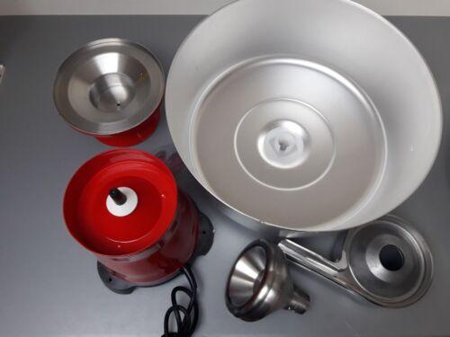 FULL Metal model 100-18 Milchentrahmer Milchzentrifuge Milk Separator