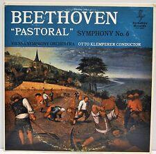 OTTO KLEMPERER - Beethoven Pastoral, Symphony No. 6 Yorkshire Rec. STPL56960  EX