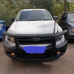 Ford-Ranger-4-WD-Ute