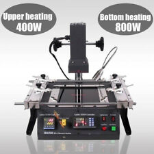 Ir6500 Infrared Bga Rework Station Solder Machine Upgraded Ir6500 For Xbox360 Ps