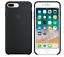BLACK-GENUINE-ORIGINAL-Apple-Silicone-Case-For-Apple-iPhone-7-Plus-iphone-8-Plus thumbnail 4