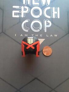 VTS New EPOCH COP Judge Anderson Hands x 4 VM-013 loose 1//6th scale