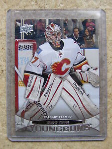 11-12-UD-Serie-2-Young-Guns-YG-LELAND-IRVING-Rookie-RC-459
