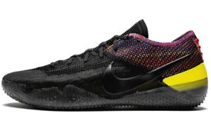 Compre Nuevo Kobe A.D. NXT 360 Yellow Strike Mamba Day Bryant Multicolor Zapatillas De Baloncesto Para Hombre Hombres Wolf Zapatillas Deportivas
