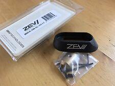 ZEV Tech Glock 17 17L 22 31 34 35 Gen 1-3 Aluminum Magwell w/ Light Insert
