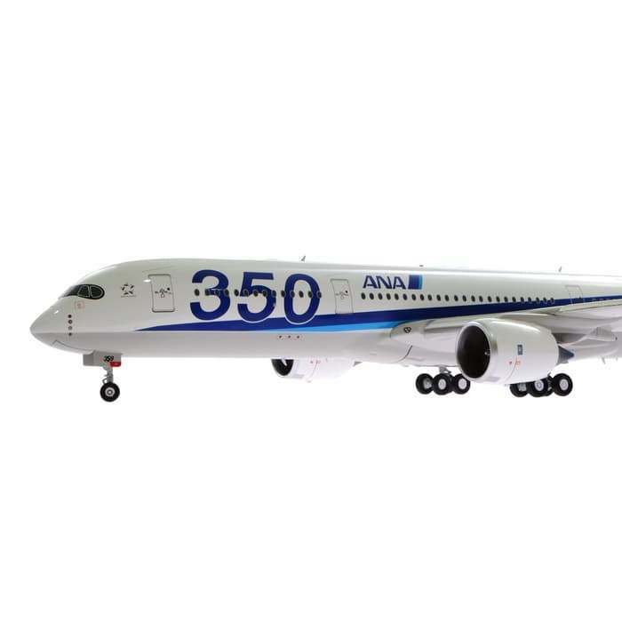 JFOX JFA350003U 1 200 AIRBUS A350-900 ANA ANA ANA JA359A FLAPS UP WITH STAND fdcd61