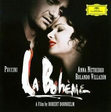Puccini: La Boheme (Soundtrack Highlights),Factory Seaded CD w/Free Shipping!