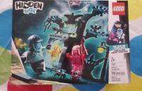 Lego Hidden Side 70427 Welcome to the Hidden Side 189 PCS Mississauga / Peel Region Toronto (GTA) Preview