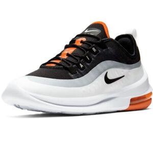 Scarpe da ginnastica Uomo | Nike Air Max Axis Trainers Nero