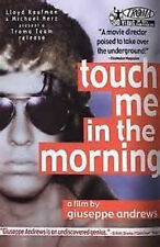 Touch Me in the Morning DVD Adam Rifkin - NEW