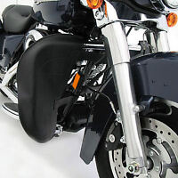 Pac-a-derm Highway Bar Covers - Harley 1986 - 2012 Touring & Fl Softail (hdee)