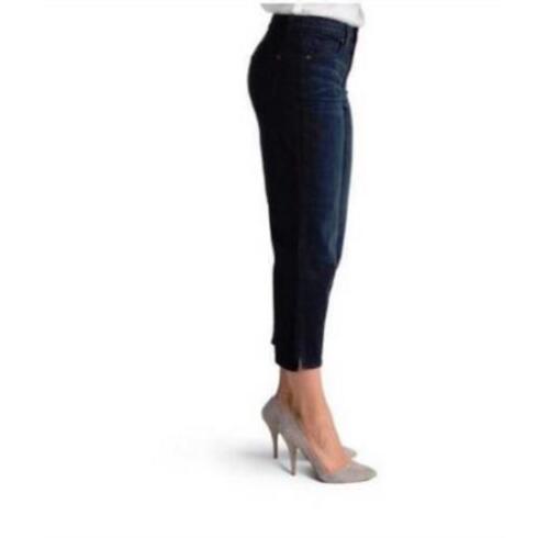 118 casual Jeans da x Spanx di Slim scuri da donna intarsiati pHHqwRxvg