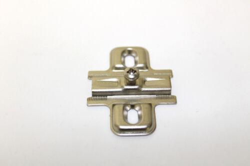 3 Orig SALICE charnière 35 mm CHARNIERE Topfband topfscharnier ECKANSCHLAG k0