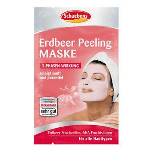 Ergman facial mask