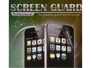 Film-Protection-ecran-Ultra-Clear-telephone-Sony-Ericsson-G705-Jamel-lot-de-3-Fi