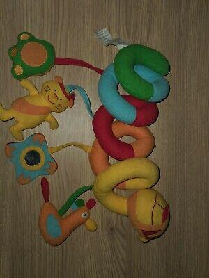 Redkite Spiraloo Tiger Pram Accessory | eBay