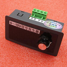 0 10v Signal Source Signal Generator With Polarity Protection