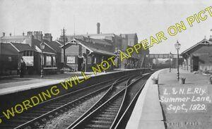 Summer-Lane-Railway-Station-Photo-Barnsley-Dodworth-Silkstone-Line-GCR-1