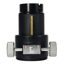 """Engranaje Piñón De Rack Diseño 2"""" manual de enfoque mecanismo de enfoque para telescopio de Refracción"""