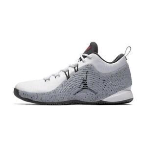 huge discount 5ad1b a8eab Image is loading Nike-Air-Jordan-CP3-X-Men-039-s-