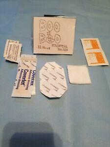 First Aid Anywhere! BOO BOO11 Mini-First Aid