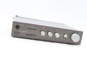 Age-Stern-Radio-Sonnenberg-Amplifier-Sv-3000-SV3000-Old-Vintage-RFT-GDR