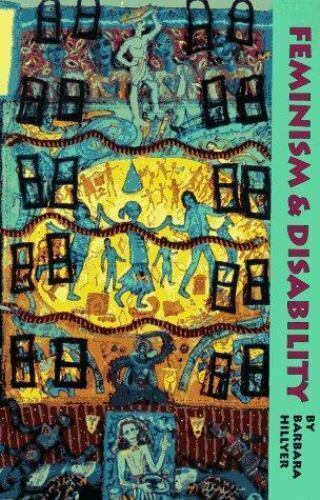 Feminism And Disability, Barbara Hillyer, Acceptable Book