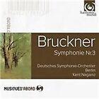 Bruckner: Symphonie No. 3 (2014)