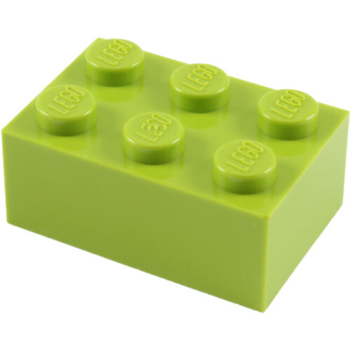 3002 2X3 BRICKS LEGO GIFT SELECT QTY /& COL BESTPRICE GUARANTEE NEW