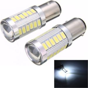 2pcs-BA15D-P21W-1157-33SMD-LED-Car-Backup-Reverse-Head-Light-Bulb-12V-Set