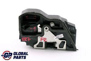 N//S Passenger Front Door Catch /& Locking Actuator for BMW E87 1 Series