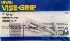 "OEM 5 Pack Irwin Vise-Grip 40-80 Spring 10"" 10R 10WR 10CR 11R 11SP 20R 12LC 10LW"