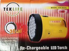 UM 90 LL00 Lampada a led professionale magnetica slim