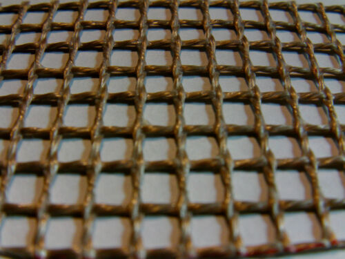 Window Netting A4 sheet to fit 1//8-1//10-1//12 scale
