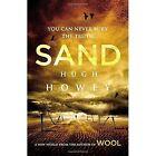 Sand by Hugh Howey (Hardback, 2014)