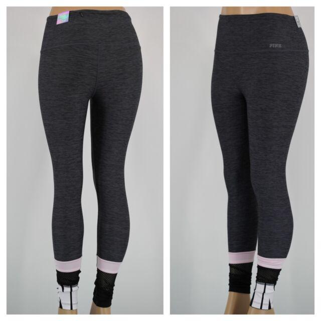 caaa01ca7c4c7 Victoria's Secret Pink Ultimate High-waist Legging Yoga Pant XS Xx176