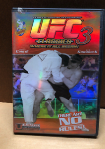 UFC-Classics-3-Where-It-All-Began-Royce-Gracie-Ken-Shamrock-Limo-Leopoldo