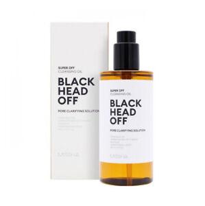 MISSHA-Super-Off-Cleansing-Oil-Blackhead-Off-305-ml-10-2-oz-Ship-from-AU