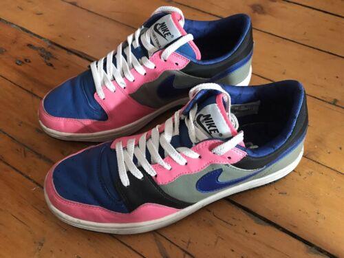 Dunk Force 11 Wmn Air 10 Low Nike Hommes Undftd Stussy Court Rose Max Mita CsdthQr