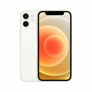 Apple-iPhone-12-Mini-128GB-Weiss-NEU-amp-OVP-WOW