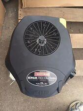 """KOHLER 7000 KT735-3016 725cc 24HP OHV TWIN 1"""" x 3 5/32"""" VERTICAL shaft engine"""