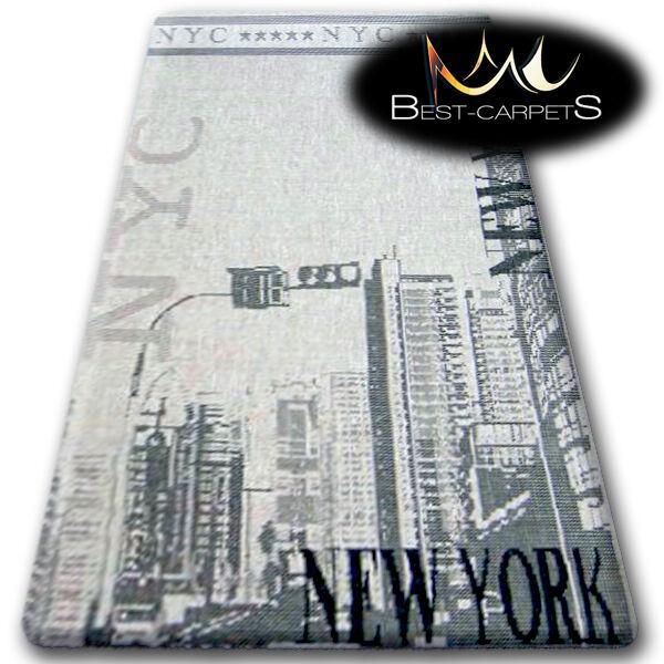 Moderno Tappeto Sisal floorlux NEW YORK pratico resistente e durevole facile da pulire