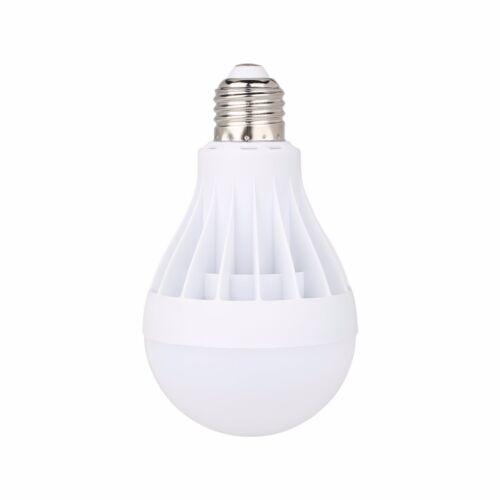 E27 220V 3W 5W 7W 9W 12W 15W 20W LED Light Bulb Lamp 5730 SMD Cool Warm White
