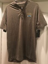 item 8 Men s Carolina Panthers Nike Salute to Service Sideline Polo Medium  M NWT  90 -Men s Carolina Panthers Nike Salute to Service Sideline Polo  Medium M ... 8a852b7e4