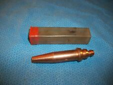 New Airco Acetylene Cutting Tip 2 No144