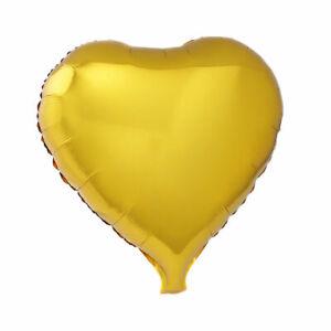 50-oro-cuore-San-Valentino-Matrimonio-Elio-Stagnola-Palloncini-All-039-ingrosso-Lavoro-Lotto