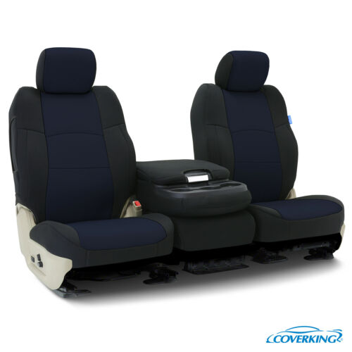 Coverking Custom Front Row Seat Covers For Lexus Truck//SUVs