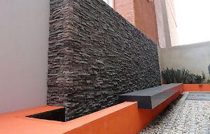 Stack Stone Wallledgestone Panels Piedra Para Revestimiento De - Piedra-para-revestir-paredes