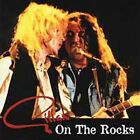 On the Rocks by Gillan (CD, Aug-2002, Angel Air Records)