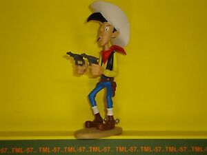 Figurines Ma DALTON Collection LUCKY LUKE ATLAS 2003 D/'après Marie LEBLON